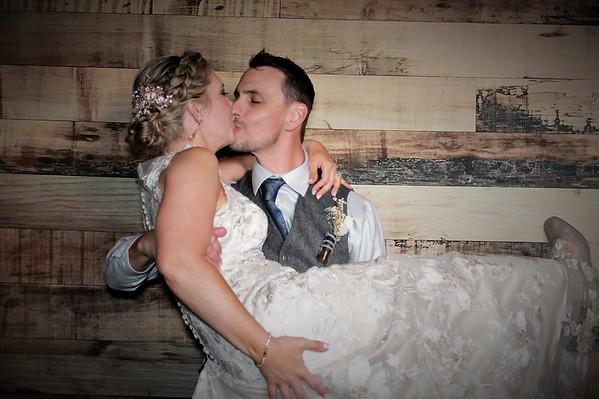Tyler & Tanine
