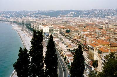 Nice & Monaco - 1985