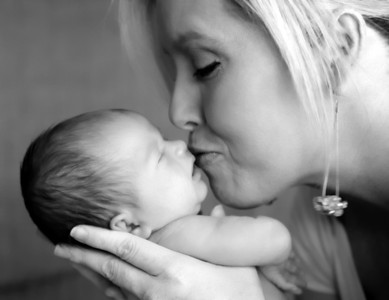 Baby Macy 13 days