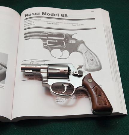 Rossi 68 Gunsmithing