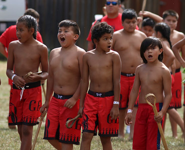 STICKBALL: Youth (6-9) Big Cove vs Wolftown, October 9