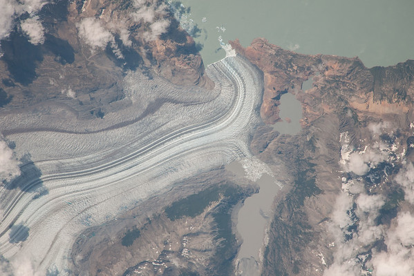 Glaciers - samples