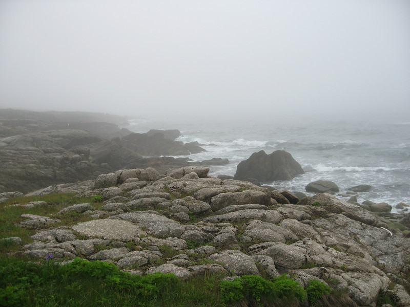 Southwesterly point of Newfoundland