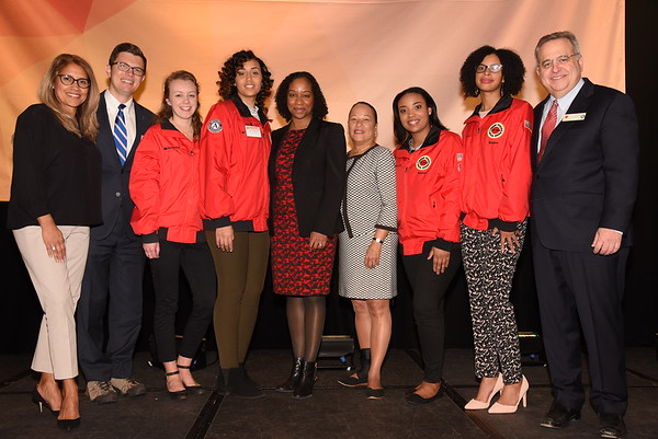Legal Community Breakfast 2018 - City Year Boston