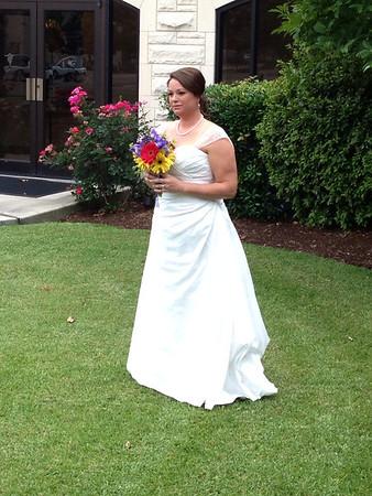 Amy & Woody's Wedding Capsule Photos