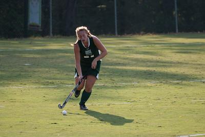 Vixen Field Hockey 9/26/2012
