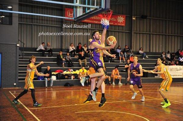 Blacktown Storm vs Sydney City Comets