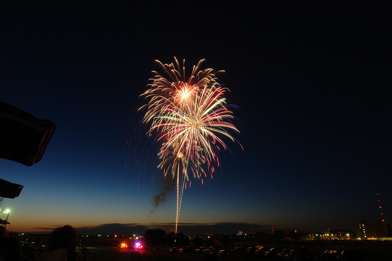 Fireworks 2011 - 03