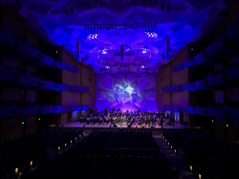 Dessa @ Orchestra Hall