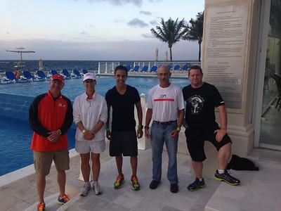 Ironman Cozumel 2013