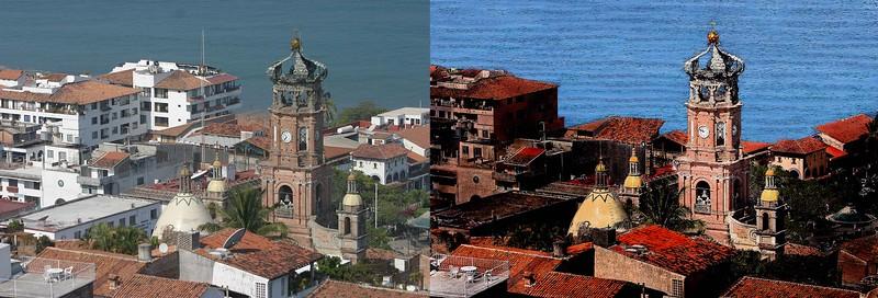 Puerto Vallarta Real Estate Photography