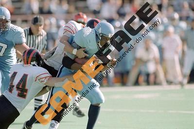 Princeton Football