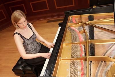 Piano Feb 2010