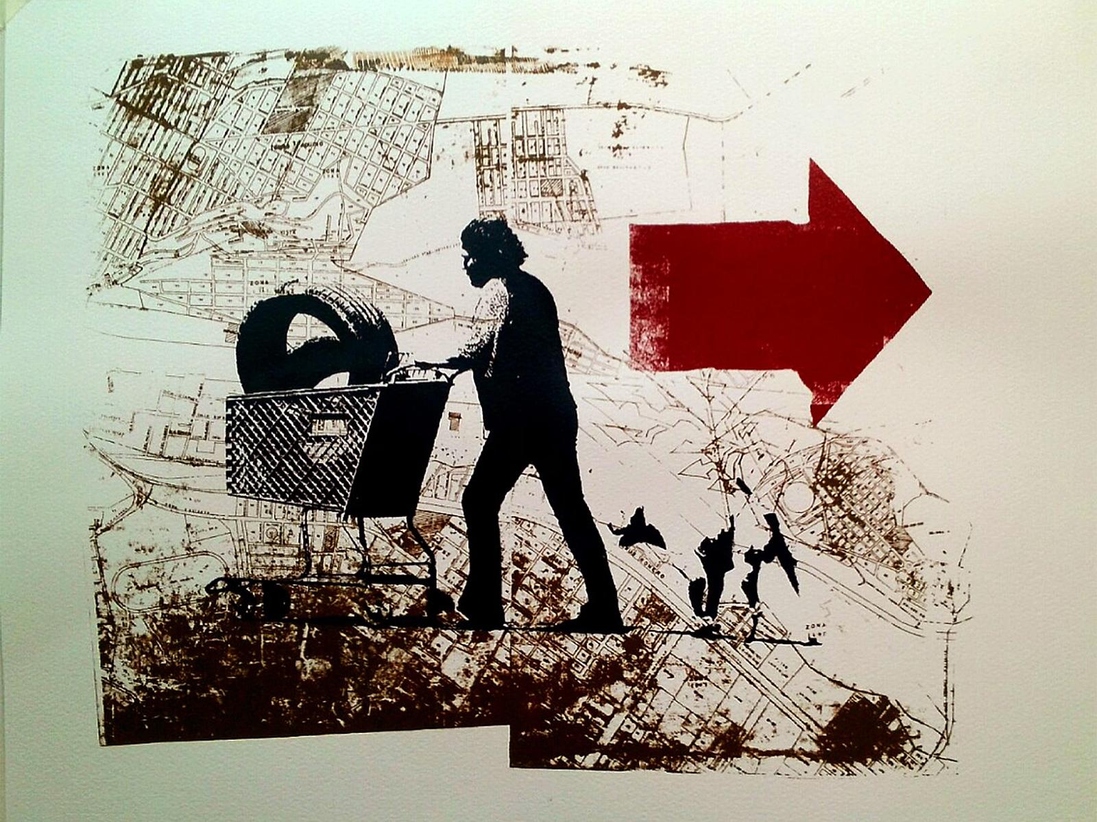 Poéticas del resto: Imagen, memorias y archivadores en la escena tijuanense por Alina Peña Iguarán