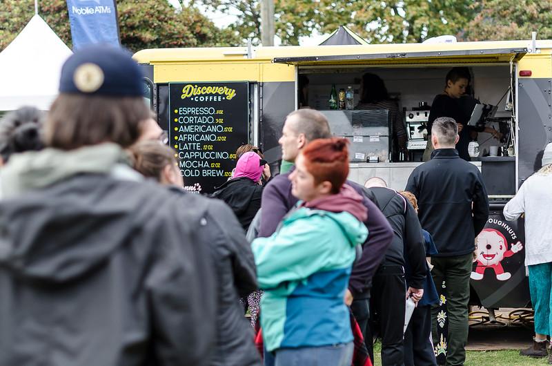 Vendors ©DarkLakePhotography - Nick Zethof | www.facebook.com/darklakephotography