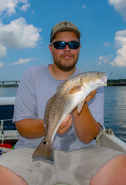 Forrest Bowers Wando River Redfish.jpg