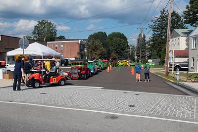 Pennsylvania - September, 2013 - 1A