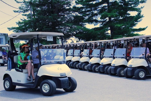 ACRA Golf Tournament 2015
