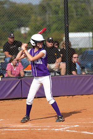 DMS Softball 2010