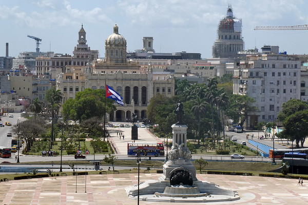 Havana, Cuba March 30&31,  2019