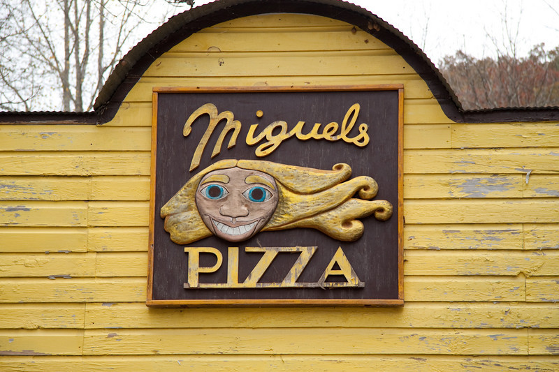 Miguels Pizza and Camp Ground