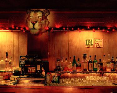 San Francisco Local Bars