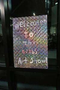 Gibbs Art Show 3 Dec 2018