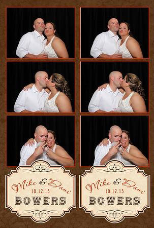 Mike & Dani's Wedding 10.12.13