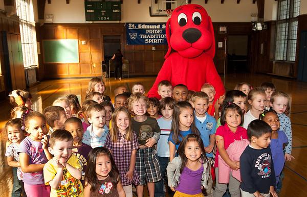 St.EdmundSchool