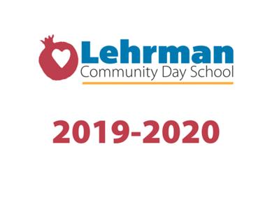 Lehrman 2019-2020