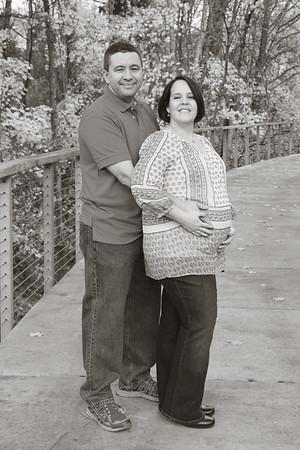 Elizabeth pregnany Nov 2017