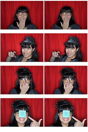 Party Photo Booth Templates
