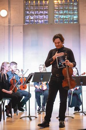 New Canon Orchestra