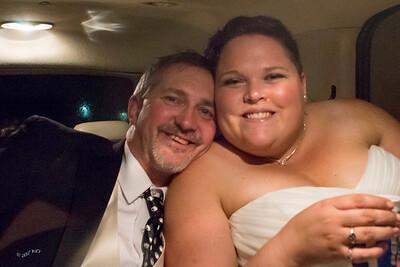 Kurt and Anna LeBrun Wedding