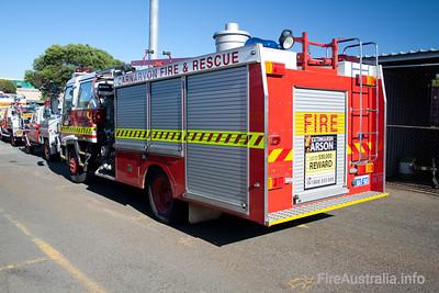 Fire & Rescue WA - Carnarvon