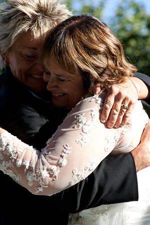 Cathy and Robin's Wedding