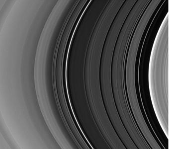 NASA photos of Saturn Rings Mars & Solar Flares