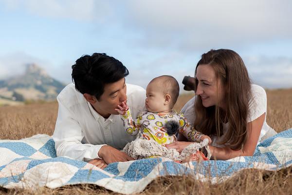Obayashi Family