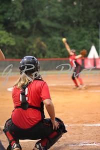 2012 Cherokee Jr Softball