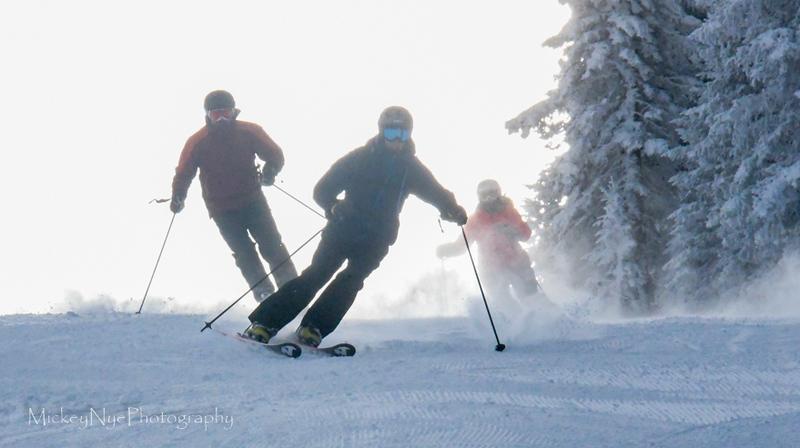 Ski Day 3     01-27-18