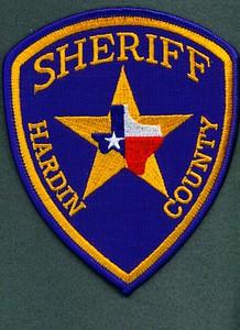 Hardin Sheriff