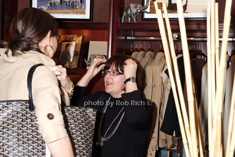 Wilma Beukes photo by Rob Rich © 2008 robwayne1@aol.com 516-676-3939