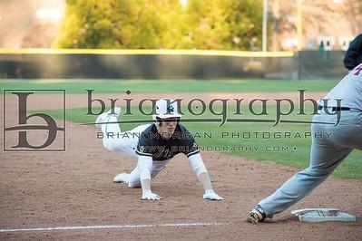 2015-16 Varsity Baseball