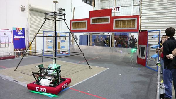 624 Autonomous from the corner
