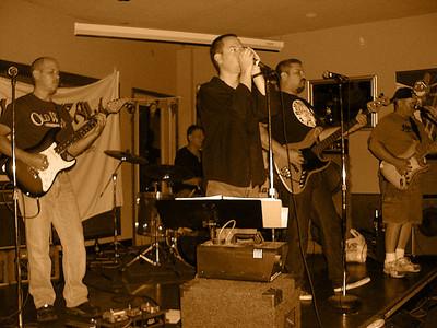 Bullfrogs 7-13-2007