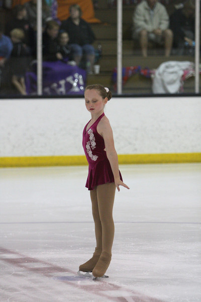 2009 Skate GB - Events 159-162