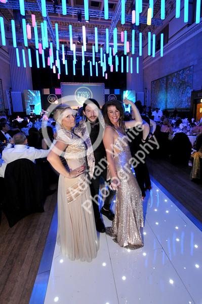 Swansea Life Awards 2017 Brangwyn Hall, Swansea