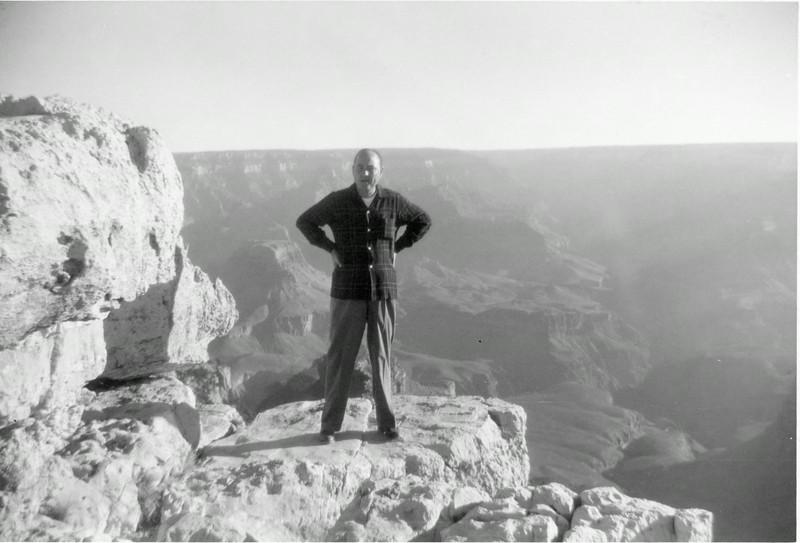 Rayburn Howell, Grand Canyon