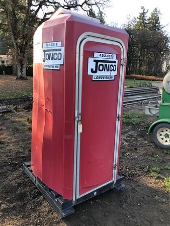 Jonco Porta Potty#61