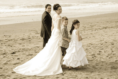 Weddings-Full Wedding Parties